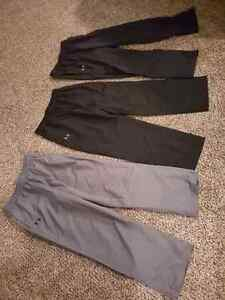 BRAND NEW Under Armour Large Windpants