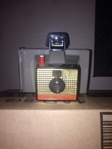 Old Polaroid cameras for sale