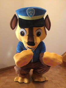 PAW PATROL Theme Birthday Party! - Book Your Mascot Visits Today