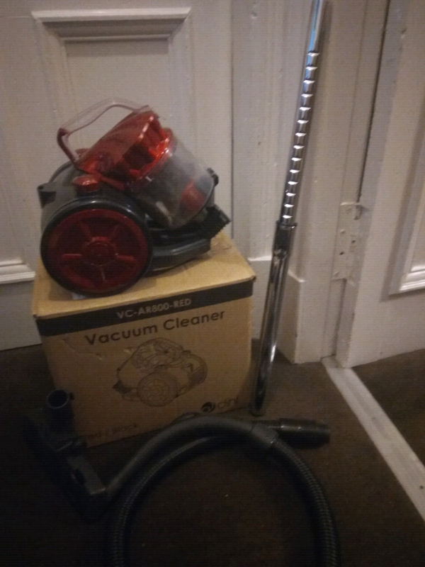 Vacuum cleaner, small but strong , SALE | in New Town, Edinburgh | Gumtree