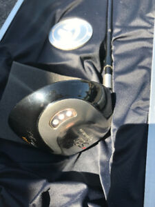Golf club left men's driver. Mike Weir limited edition. $100
