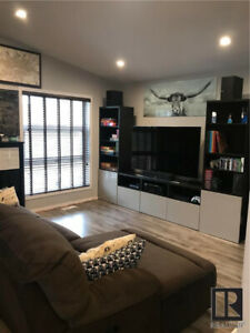 7 BEDROOMS 3 BATHROOMS BI-LEVEL NEW HOUSE available Immediately