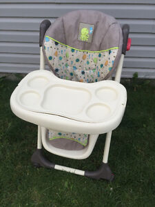 bath seats, toys,carriers,high chair and more