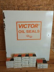 Victor Oil Seals