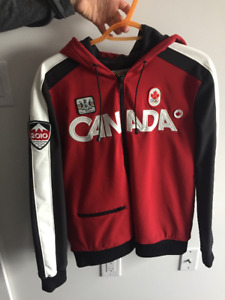 2010 Olympic Spring/Fall Jacket