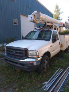 2003 Ford F-350 Other