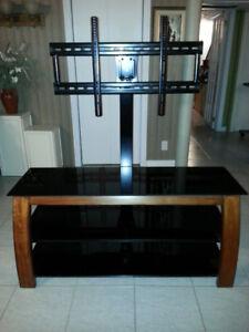 meuble pour télévision