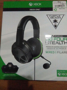 Turtle Beach Headset Xbox One