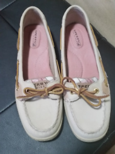 Sperry Shoes - NEVER WORN!!!