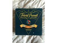 Trivial Pursuit - Genus Edition/Original