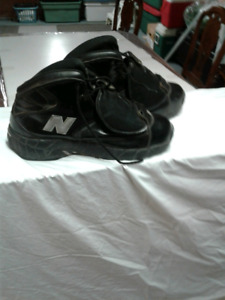 NB Umpire Plate Shoes