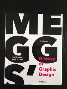 Megg's History of Graphic Design