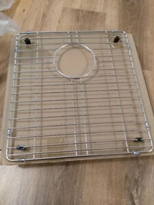 Brand new stainless steel Kitchen sink grid