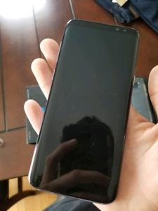 64g Samsung Galaxy S9