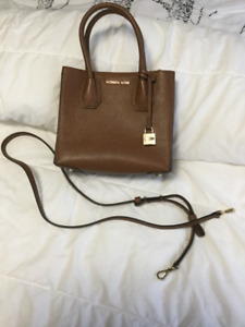 Michael Kors Mercer bag purse