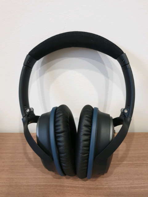 ce07544ba90 Bose QC25 Headphones | Headphones & Earphones | Gumtree ...