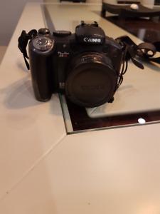 Canon SSIS 8.0 Camera