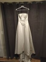 Maggie Sottero Couture wedding dress size 8.