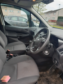 Ford Transit connect 200DGreat wee runner.