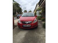 Corsa 1.3cdti red 3door