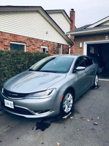 Chrysler 200 Limited for sale