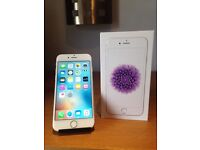 APPLE IPHONE 6 SILVER 16GB OPEN TO ANY NETWORK