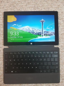 Microsoft Surface 2 64GB purchased last Dec