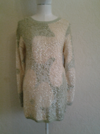 Sequin Top/jumper