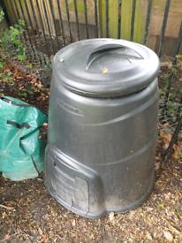 Large Compost Bins