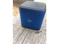KS Cube (blue)