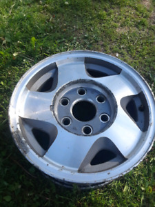 "16"" chevy rims"
