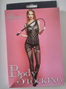 Various NEW Bodystockings