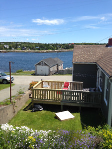 Ketch a rest by the Seaside 20 mins from Halifax Ketch Harbour
