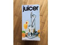 High quality juicer