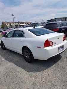 2009 Chevrolet Malibu LS Other