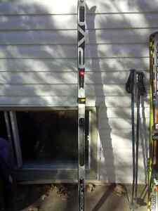 Ski de fond neufs  Rossignol Evo 170 cm ,7 autres paires dispo
