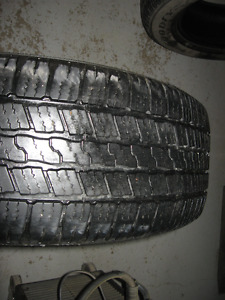 Trucktires for sale