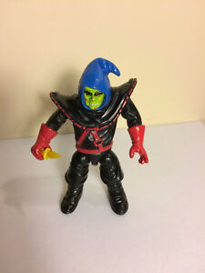 "AD&D (TSR 1988) ""Zarak"" action figure - excellent cond. -only $4"