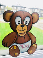 24 H 6 days Home Daycare Teddy Bear St Lazarre