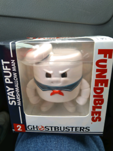 Collectible Ghostbusters FunEdible Macquarie Belconnen Area Preview