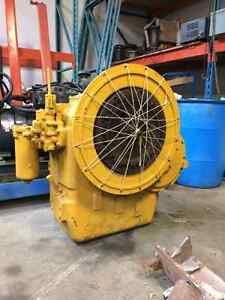 Caterpillar Gearbox Cambridge Kitchener Area image 1