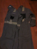 2 pair of Coveralls for sale