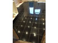 Floor And Wall Tiler Based In Hall Green