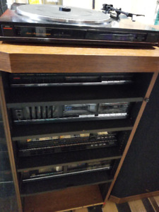 Fisher 50th Anniversary Limited Edition Vintage Stereo