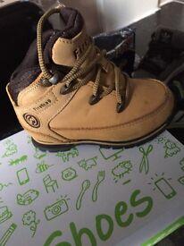 Boys Firetrap Boots (6K)