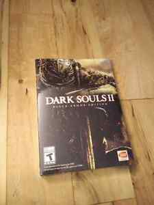 Dark souls 2 black armor edition PC