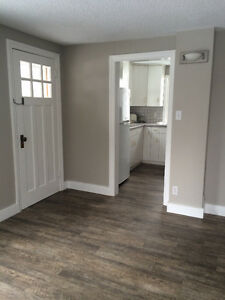 2 Bedroom House for Rent in Dauphin -available early-mid August