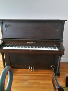 Wormwith Piano For Sale
