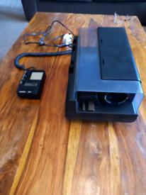 Jessop Showmaster Slide Projector