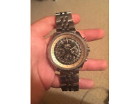 Breitling For Bentley - 7750 Chronograph movement (with box)